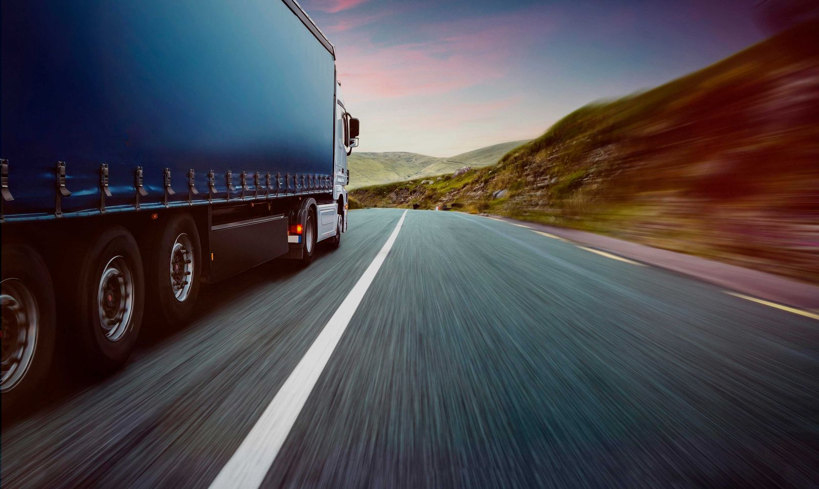 Seguros para transportistas